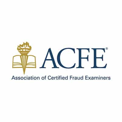 ACFE Association of Certified Fraud Examiners logo