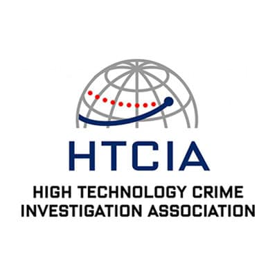 HTCIA High Technology Crime Investigation Association logo