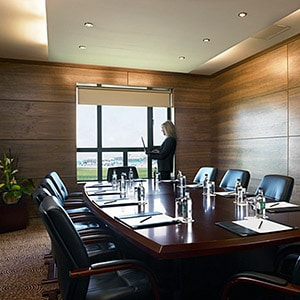 Executive Suite Security Boardroom
