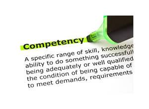 Competent TSCM Defination