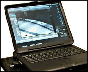 Covert Video Detection - First Generation Murray Associates Designed RRSA