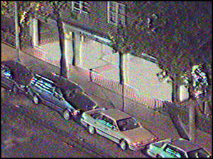 Covert Video Case History pix - street scene