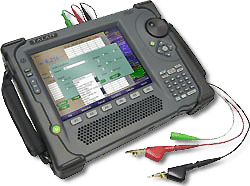 TSCM Technology Communications Test Set