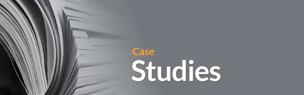 TSCM Case Studies from Murray Associates