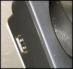 USB Memory Security - Desk Phone