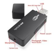 USB Memory Security - Chameleon Stick
