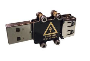 USB Memory Security - The USB Port Killer