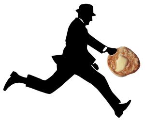 Business Espionage - Stealing Muffin Secret