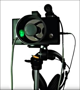 Laser Listener Photo