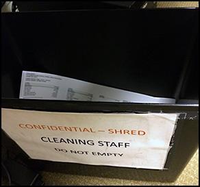 Shred Bin Security - Confidential Waste Bucket 2 72 dpi