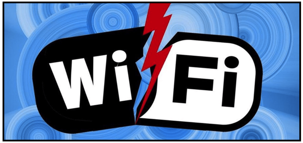 Wi-Fi Security Checklist Banner