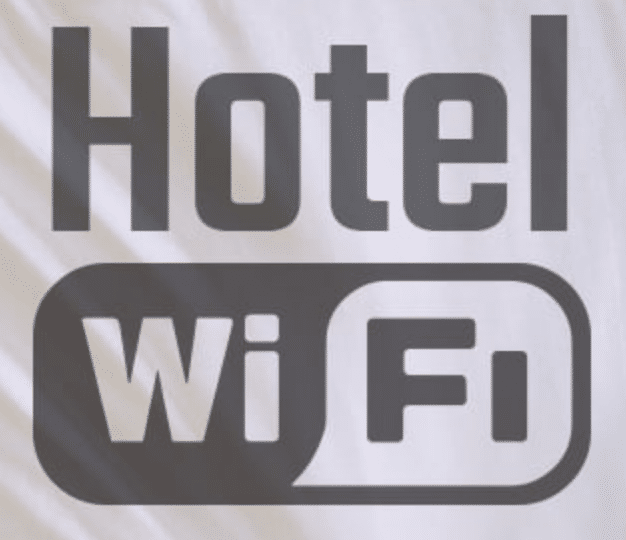 The FBI Hotel Wi-Fi Security Checklist