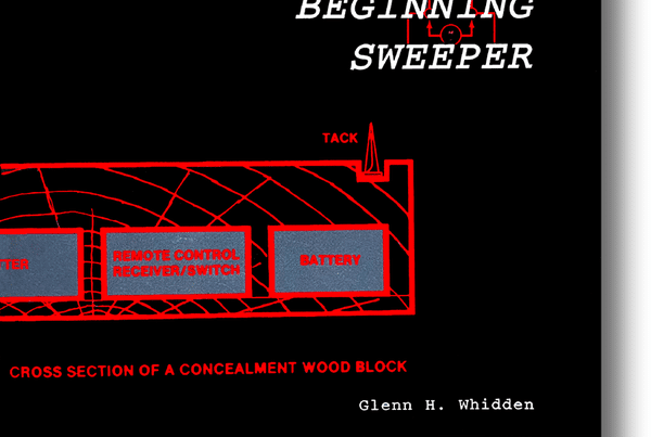 A Guidebook for the beginning Sweeper Cover