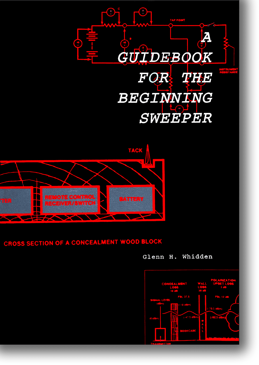 A Guidebook for the Beginning Sweeper