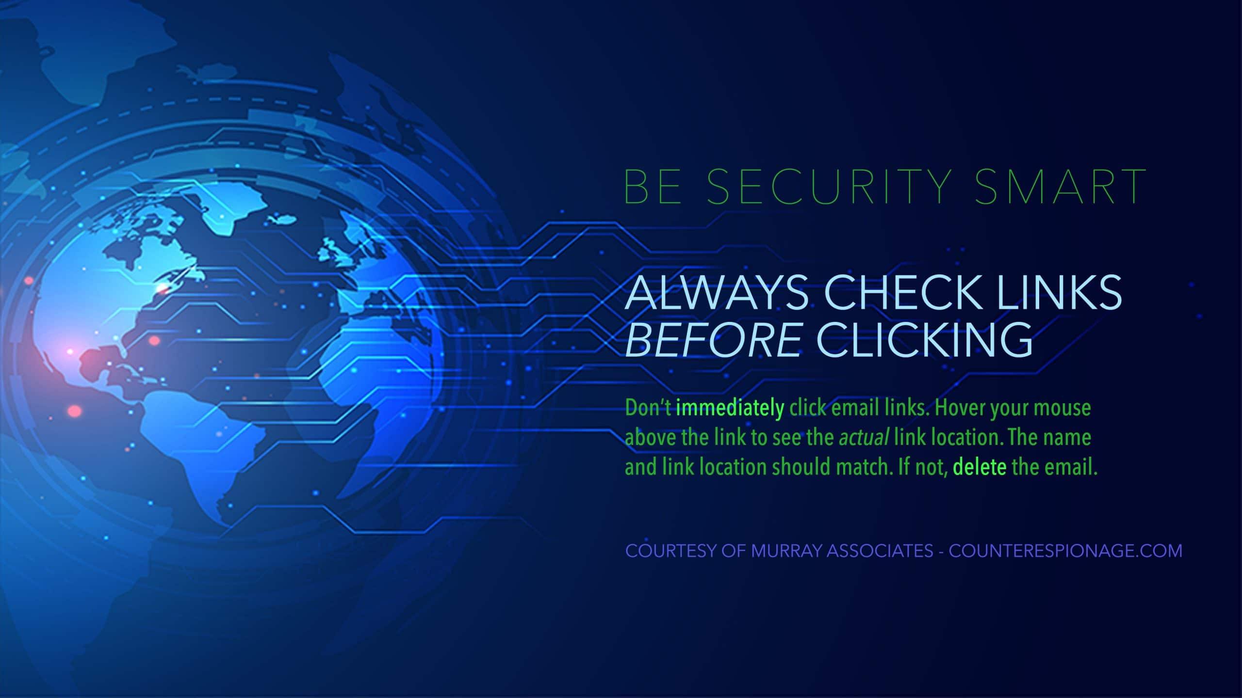 Security Screen Saver 3-4