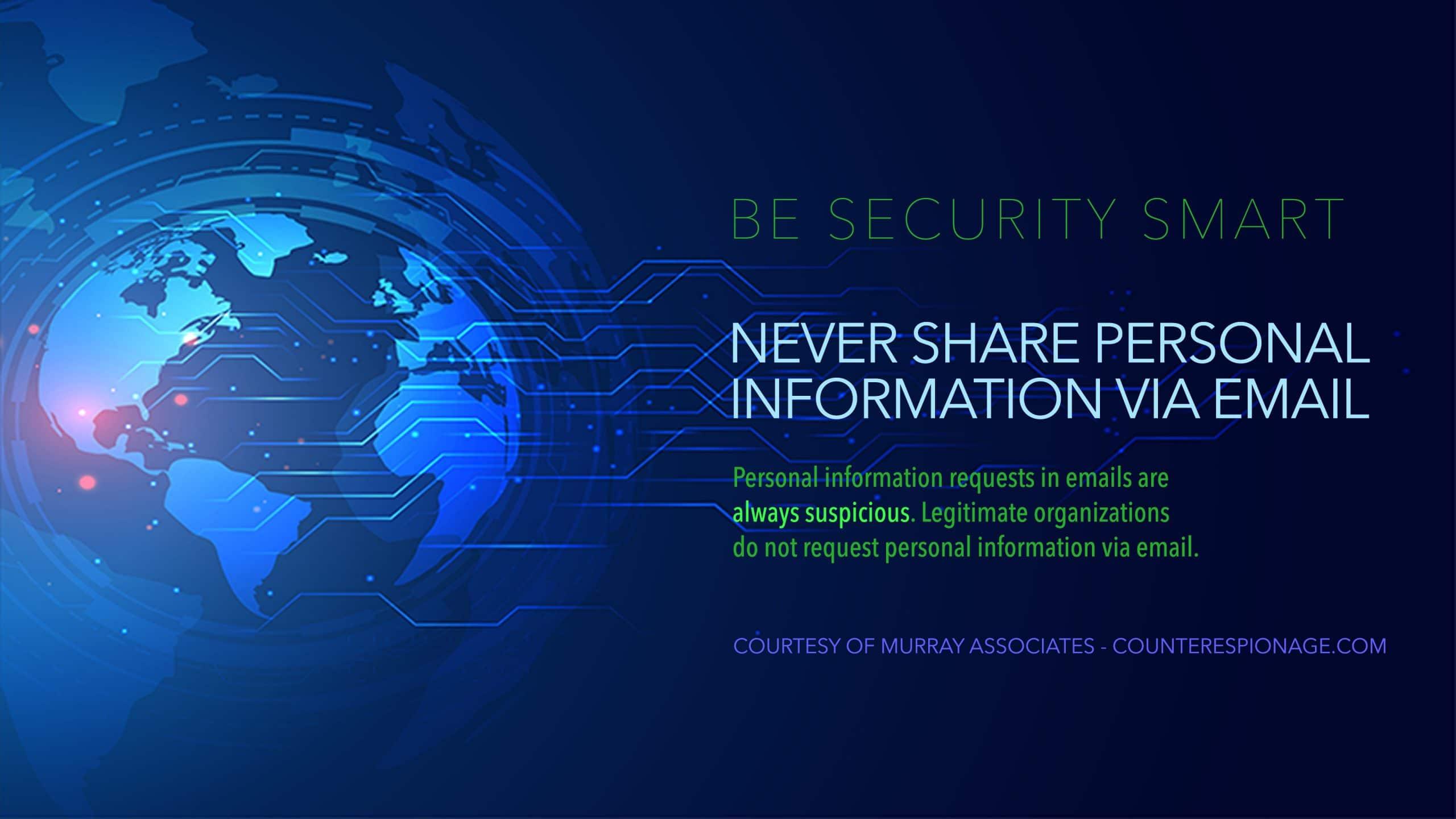 Security Screen Saver 3-2