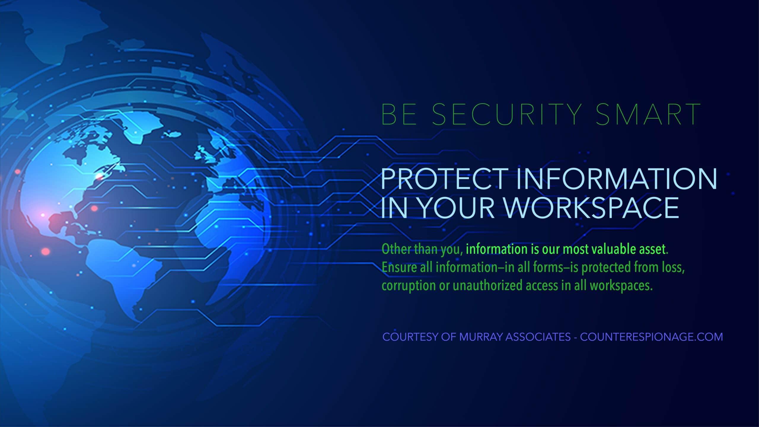 Security Screen Saver 3-1