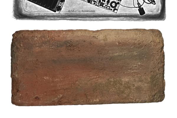 X-ray Comparison Brick
