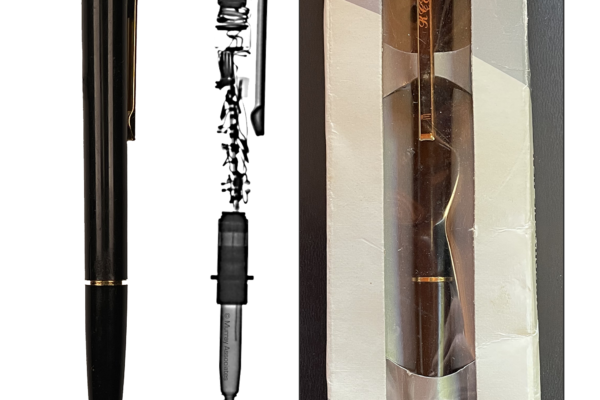 X-ray Comparison Pen Transmitter