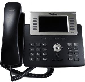 Executive Desk Telephone
